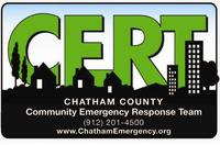 Offical Chatham CERT Logo